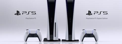 La PlayStation 5 sortira le 19 novembre en France