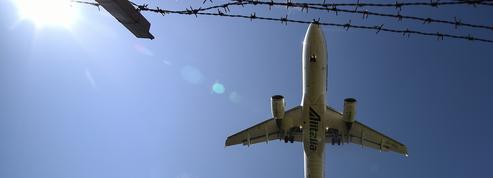 Alitalia lance des vols «Covid-free» entre Rome et Milan