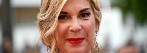 Michèle Laroque présidera le Festival de l'Alpe d'Huez 2021