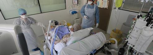 Coronavirus : 10.593 nouveaux cas détectés en 24 heures, un record