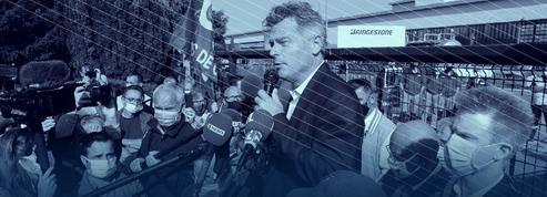 Fermeture de Bridgestone à Béthune : des subventions européennes ont-elles été versées en Pologne et en Hongrie ?