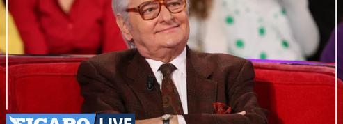 Mort du comédien Roger Carel, l'homme aux mille voix