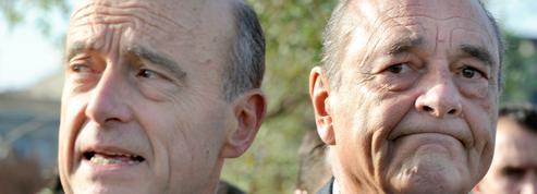 «Le bruit et l'odeur» de Chirac : «pas une bêtise mais une vérité», selon Juppé