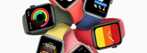 La montre connectée Apple Watch SE est-elle une bonne affaire ?