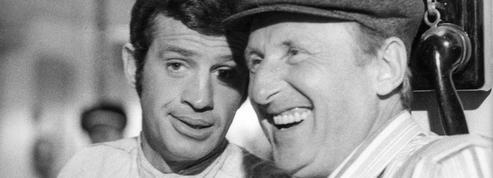 Bourvil : les grands films d'un génial comique troupier devenu tragédien