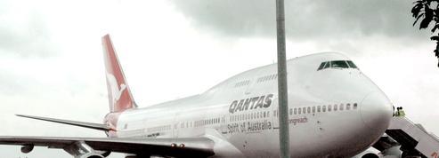 Des compagnies aériennes remplissent leurs avions pour des vols... qui tournent en rond
