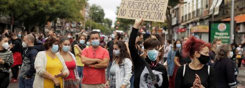 EN DIRECT - Coronavirus : plus de 30.000 nouveaux cas en trois jours en Espagne
