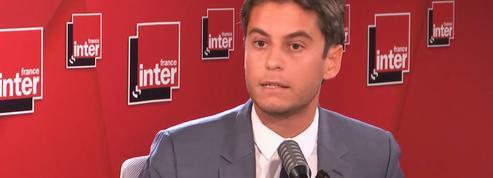Déroute de LREM aux législatives partielles : «Aucune surprise», se défend Gabriel Attal