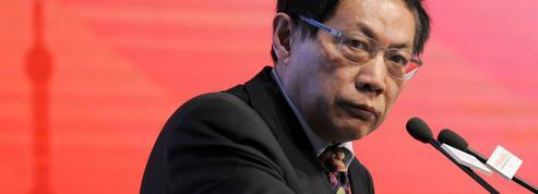 La Chine condamne lourdement un critique de Xi Jinping