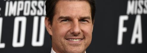 Tom Cruise va tourner un film dans l'espace en octobre 2021