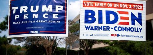 Présidentielle américaine : les grandes étapes avant l'élection