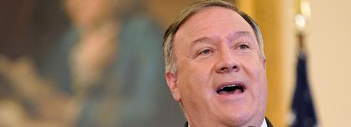 Washington accuse Pékin d'attiser la colère antiraciste aux Etats-Unis