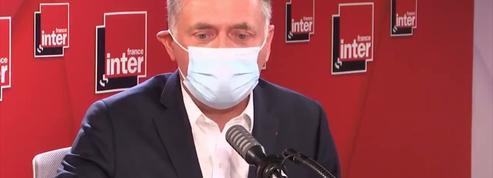 Coronavirus : Philippe Juvin critique la fermeture des bars et restaurants à Aix-Marseille