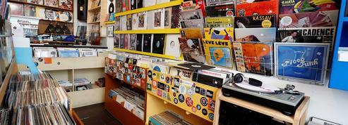 Le Disquaire Day revient samedi avec une floppée de vinyles collector