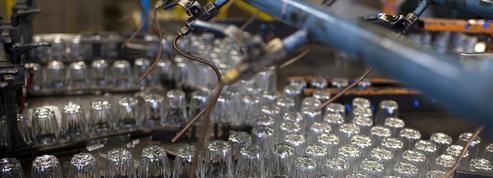 La marque Duralex, connue pour ses verres de la cantine, va-t-elle disparaître ?