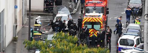 EN DIRECT - Attaque à Paris : «Manifestement, c'est un acte de terrorisme islamiste» indique Gérald Darmanin