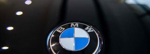Amende de 18 millions de dollars pour BMW aux États-Unis pour avoir gonflé ses ventes