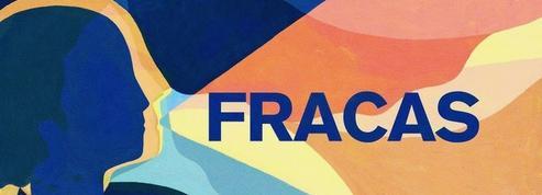 Le podcast de la semaine : Fracas, les mots pour le dire