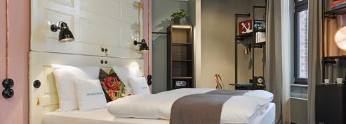 Le 25hours Hotel Altes Hafenamt à Hambourg, l'avis d'expert du Figaro