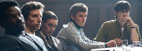 Avec Les Sept de Chicago ,Netflix fait une entrée tonitruante dans la course aux Oscars