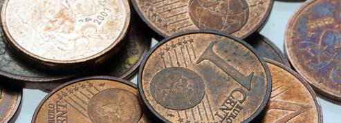 Vers une suppression des pièces de un et deux centimes d'euros ?