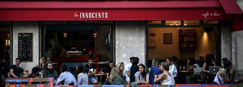 Covid-19 : les restaurants ont plutôt bien résisté cet été, sauf à Paris