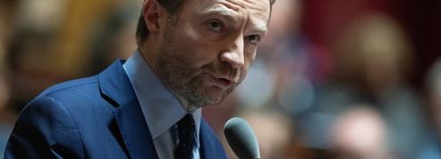 Sénat : Julien Bargeton candidat à la présidence du groupe LREM