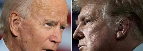 EN DIRECT – Présidentielle américaine : Joe Biden glane près de 4 millions de dollars après son premier débat face à Donald Trump