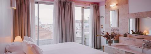 L'hôtel Amour à Nice, l'avis d'expert du Figaro