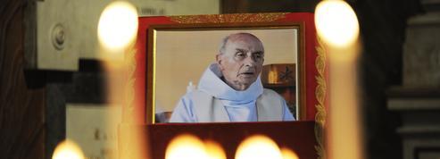 Assassinat du père Hamel : fin des investigations, vers le procès de quatre proches des terroristes