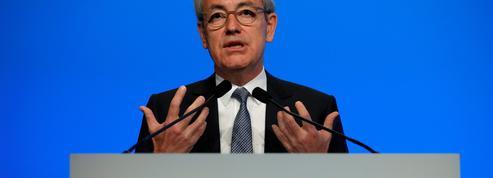 Jean-Pierre Clamadieu: «Il y a un espace pour un accord entre Veolia et Suez d'ici à lundi»