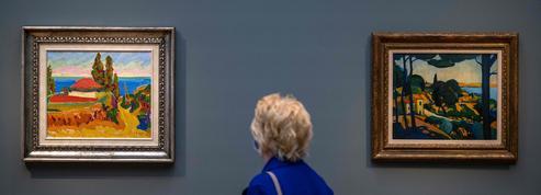André Derain : la justice ordonne la restitution aux héritiers d'un marchand d'art juif spolié