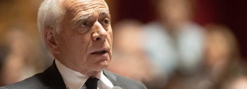 Sénat : François Patriat réélu président du groupe LREM
