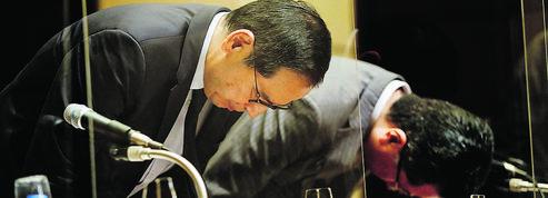 Bourse de Tokyo : les échanges reprendront vendredi après une panne majeure