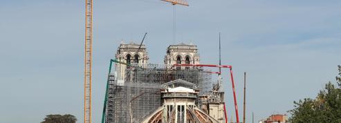 «Il ne faut pas que l'argent de Notre-Dame soit dépensé à tort et à travers»