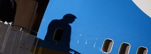 Quand une «surprise d'octobre» vient perturber la présidentielle américaine