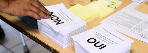 La Nouvelle-Calédonie vote à 53,26% pour rester française, poussée du «oui» à l'indépendance