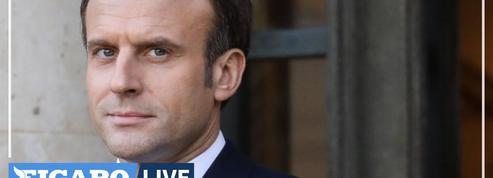 «Reconnaissance» et «humilité» : Macron salue la victoire du «non» à l'indépendance en Nouvelle-Calédonie