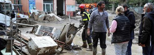 Tempête Alex : un appel aux dons lancé dans les Alpes-Maritimes