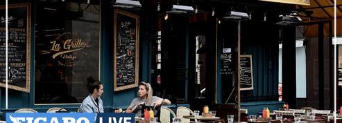 Certains bars situés en «zone d'alerte maximale» pourront rester ouverts