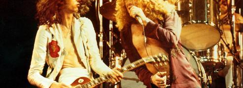 Stairway to Heaven n'est pas un plagiat : la justice donne raison à Led Zeppelin