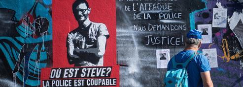 Reconstitution de l'affaire Steve à Nantes pour déterminer le moment de sa chute dans la Loire