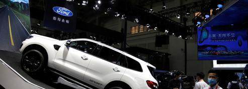Plus lourds et polluants, les SUV devraient être pénalisés estime WWF