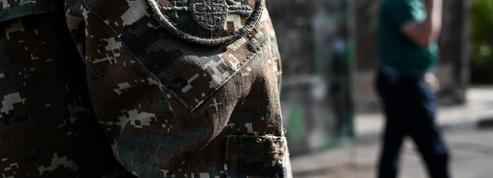 «Tout le monde doit combattre»: les volontaires arméniens affluent vers le Haut-Karabakh