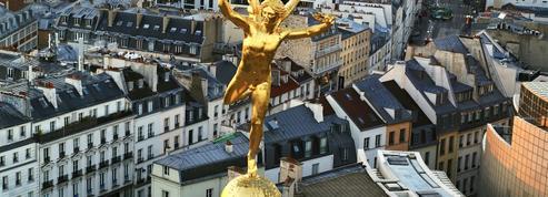 Vertigineux! Envolez-vous au-dessus de Paris sur le parvis de la Seine Musicale