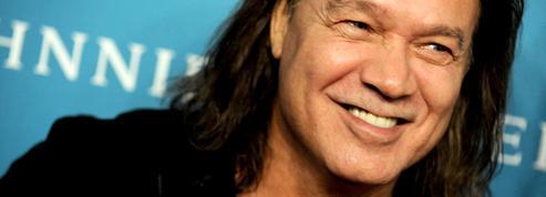 Concert d'hommages pour Eddie Van Halen, une «légende absolue»