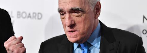 Une rétrospective Scorsese coup de poing au Grand Rex