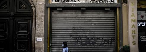 Les entreprises fragilisées, cibles des organisations criminelles pour blanchir de l'argent