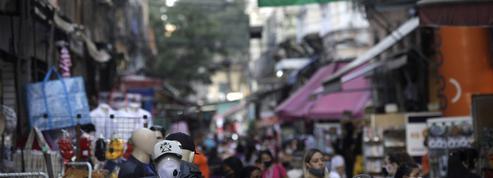 Covid-19 : l'Amérique latine, région la plus touchée en termes économiques et sanitaires