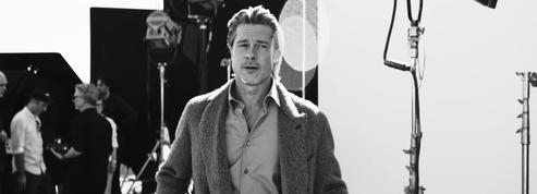 Brad Pitt, 56 ans, entre au club très fermé des hommes qui font vendre